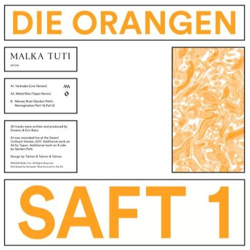 MT018 Die Orangen - Saft 1