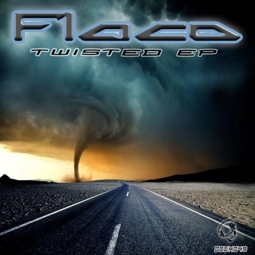 FLACO -  BREAKING BREAD - DCUK048