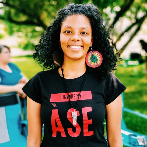 Jasmine Boudah: Y'all Must've Forgot