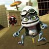 Crazy Frog (R.X rmx)