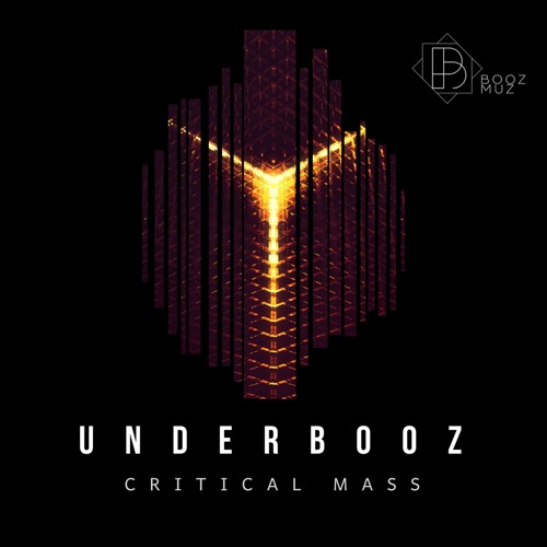 Underbooz - Critical Mass :::: Out now!