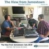 July 2018 | The View, Podcast Edition - Episode 007