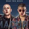 Cosculluela - Madura ( Feat. - Bad - Bunny ) Fede Alochis Remix Portada del disco