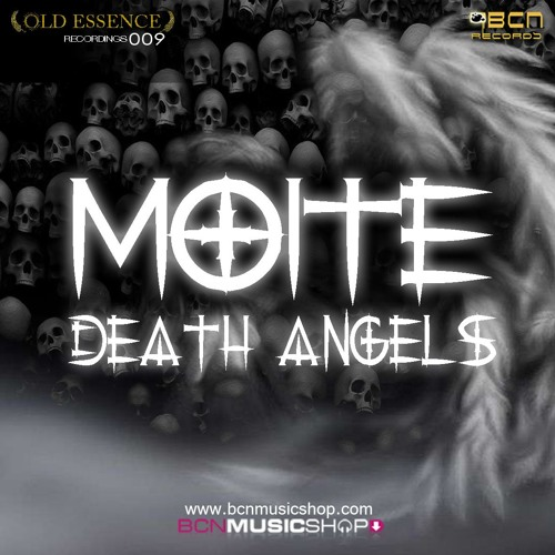 MOITE - DEATH ANGELS
