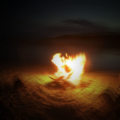 Campfire Stories 44 (Middle Of The Way) by Anton Kubikov