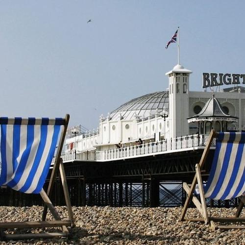 Goodbye Brighton