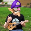 Download Justice For Waluigi Mp3