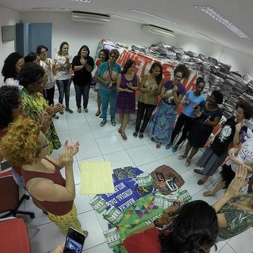 Escola Feminista com inscrições abertas em Recife