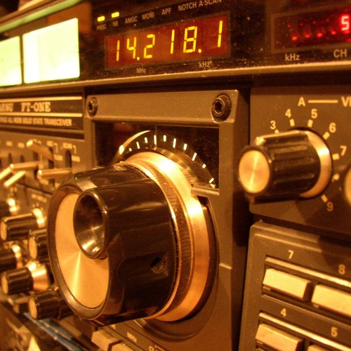 Episode 1: Introduction & State of Amateur Radio