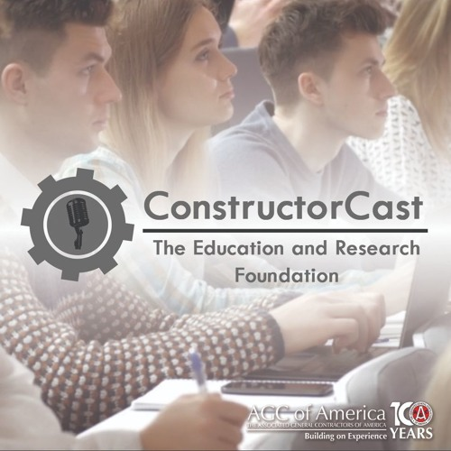 ConstructorCast: The Education and Research Foundation
