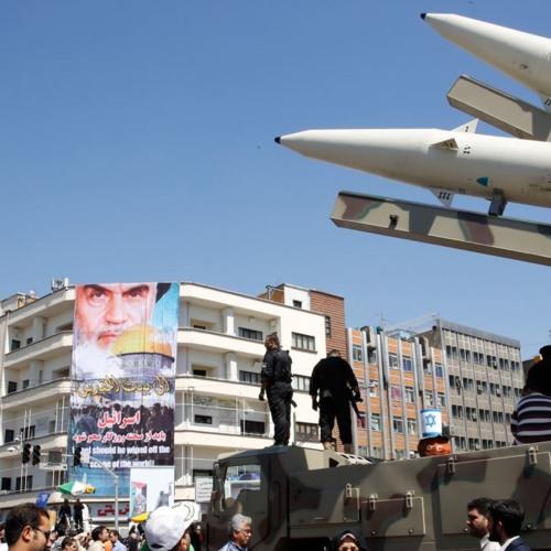 ساعت ششم - موشک چقدر ضامن منافع ملی است؟