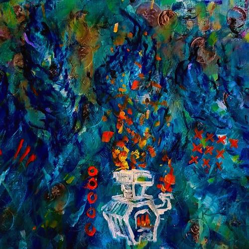 tsar of gamble- dibloons // fountain