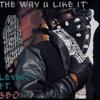 Leyms X 3bo - The way U like it
