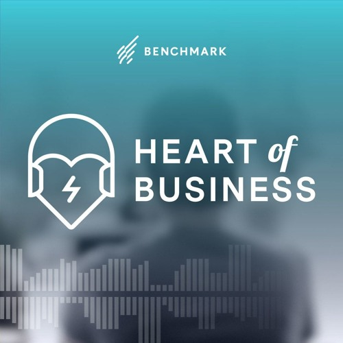Introducing Benchmark CRM Product Manager Paul Rijnders
