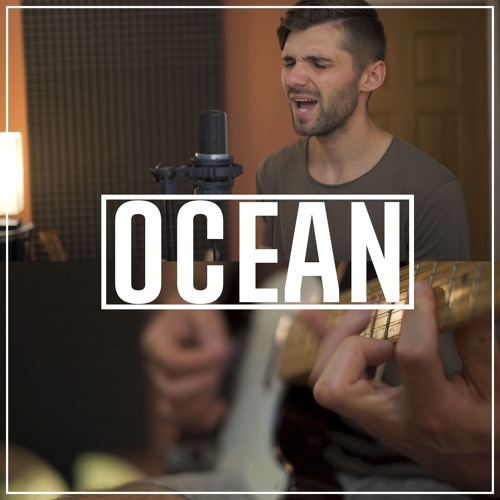 Martin Garrix feat. Khalid - Ocean Remix/Cover