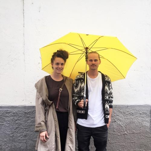 Stooyzt: Linda Vogel + Harfe + Electro