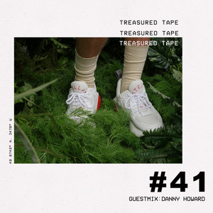 Michael Calfan & Danny Howard - Treasured Tape 041 2018-07-06 Artwork