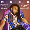 MNEK - Colour ft. Hailee Steinfeld (MattyO Remix).mp3