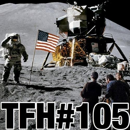 #105: The Moon Landing with Agostino Zoida