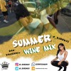 SUMMER WINE 2018 DANCEHALL MIX | GYALDEM TUNE - @_DJRemzy