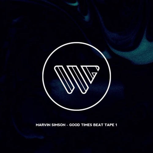 Marvin Simson - Good Times Beat Tape Vol.1