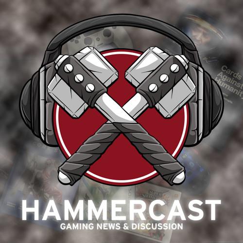 Space Javelin HammerCast Ep 43: Stroke of Genius