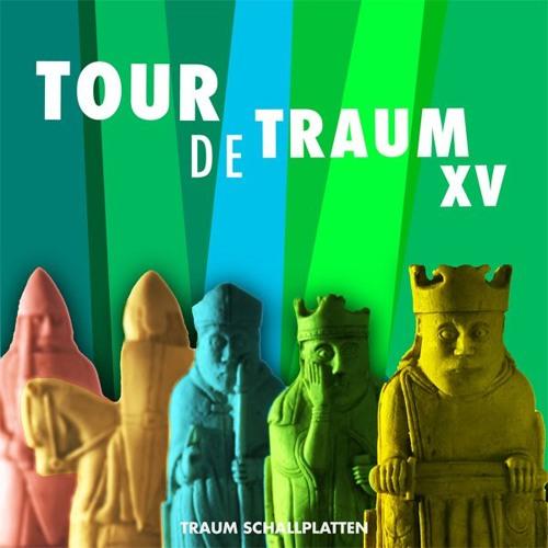 Olive Tree (Tour De Traum XV / Traum CDDig 42)