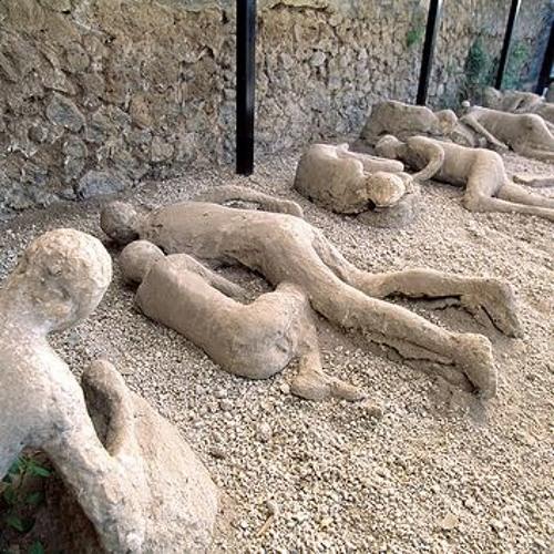 String Quartet 22 'Pompeii'