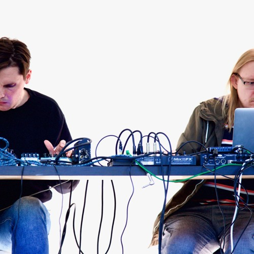 HLER (Heikki Lindgren & Esa Ruoho Live)
