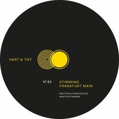 Stimming-Frankfurt Main (Original Mix)