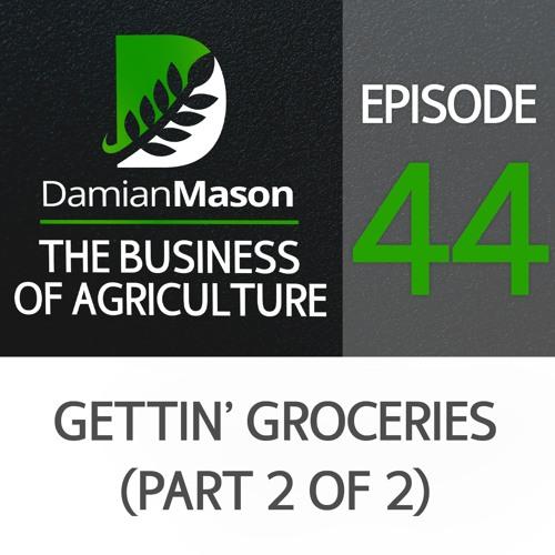 44 - Gettin' Groceries (Part 2)