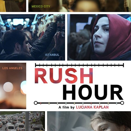 SIFF 2018 - Rush Hour (dir. Luciana Kaplan)