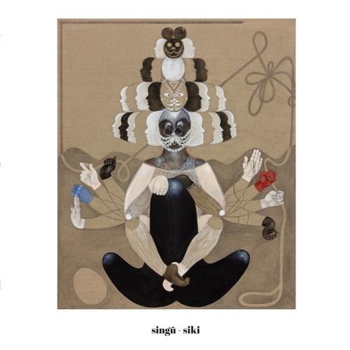 Singū - Siki (GBR017)