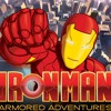 Iron Man Armored Adventures Full Theme