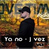 "J vez - ya no ""cd love time riddim"""