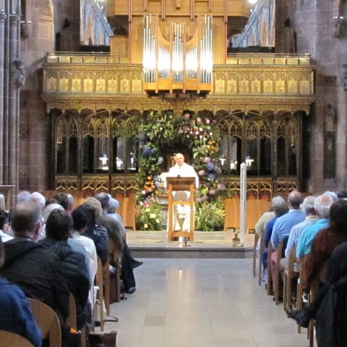 Interfaith Meditation for Peace Manchester 2018