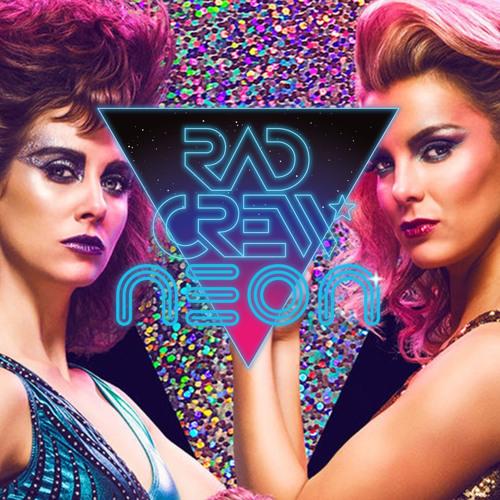 Rad Crew Neon S11E02: GLOW Season 2