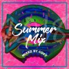Mixed By Coxy
