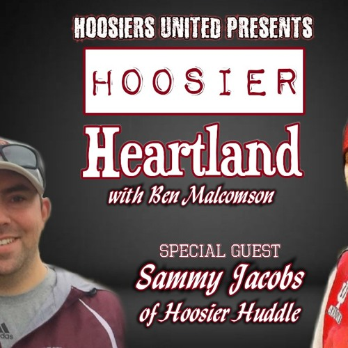 Special Guest Sammy Jacobs of Hoosier Huddle