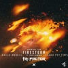 Adventure Club - Firestorm (Bailo Remix) (TRI FACTOR X HARD PSY FLIP) [Supported by STARX]