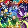 On The Brain: Super Dragonball Heroes ep.1 + Dragonball R&R (Rant)