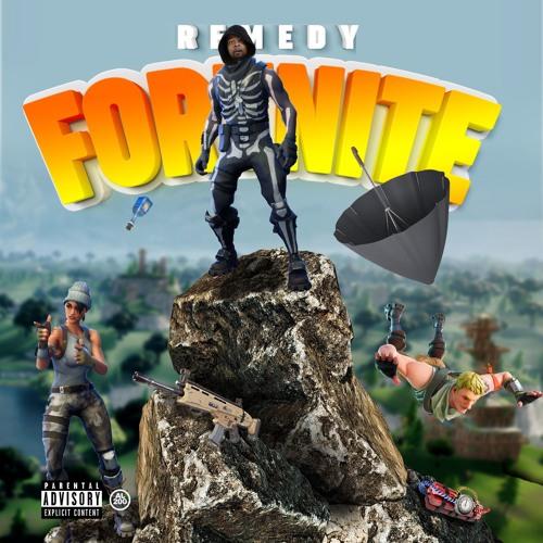 Remedy - Fortnite [ Prod. SLGHTWRK ]