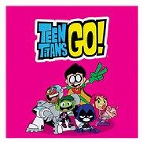 Teen Titans GO!   Lil Yachty Official Music Video   Cartoon Network