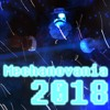 Mechanovania 2018 [Uncle Dane Megalovania]