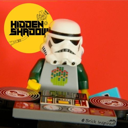 Hidden Shadow - Redundant (UK Oldskool Hardcore) [2018] 320kbps