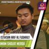 Istihsan Arif Al Fudhaily | Imam Sholat Japan | Surah Fussilat 30 - 35 & Surat An Naba' 31 - 40