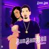Bum Bam Ven Remix Portada del disco