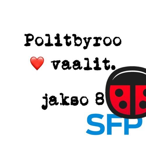 Politbyroo & vaalit: RKP