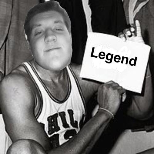 Self Proclaimed Legend *LEAKED*