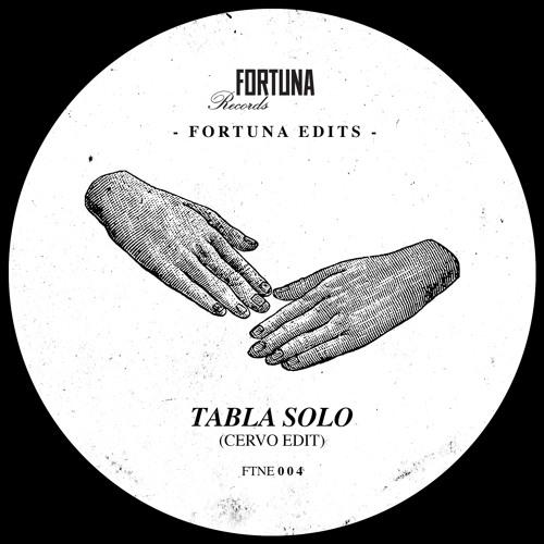 FTN EDITS 004 // Tabla Solo (Cervo Edit) // FREE DOWNLOAD